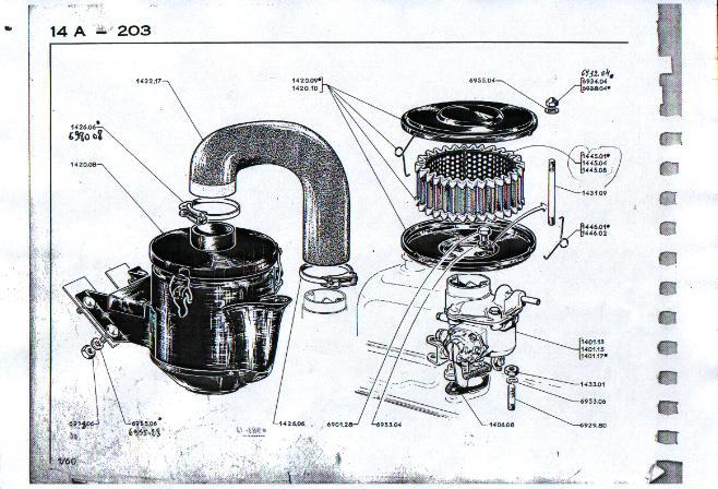 in 1941 starte peugeot met het ontwerp van de peugeot 203