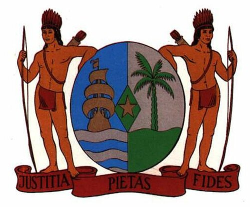 Spreekbeurt Suriname