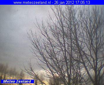 Ritthem webcam - Ritthem Zeeland webcam, Zeeland, Vlissingen