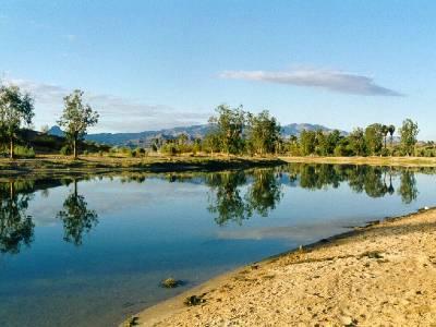 Hidden Valley Drive Lake Havasu City